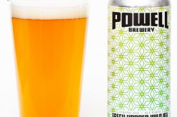 Powell Brewery – Fresh Hopped Wild IPA
