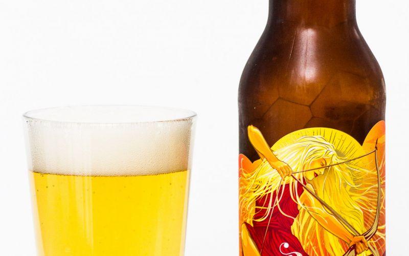 Driftwood Brewery – Arcus Pilsner