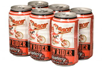 New Red Racer Low Rider Raspberry Released in BC