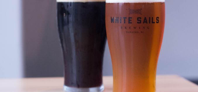 White Sails Snake Island CDA Gains 2017 World Beer Awards Accolade