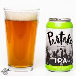 Partake Brewing - Non Alcoholic IPA Review