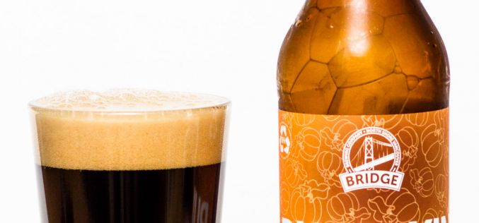 Bridge Brewing Co. – Pumpkin Porter