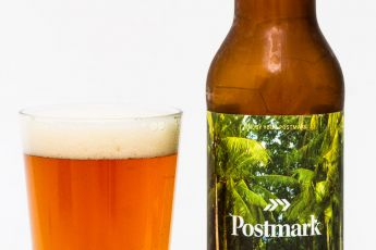 Postmark Brewing Co. – Pineapple Ale