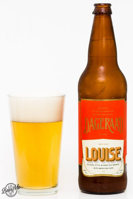 Dageraad Brewing Louise Review