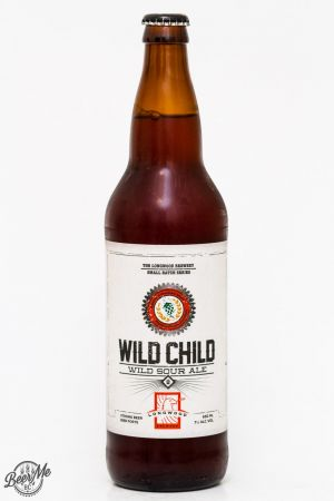 Longwood Brewery Wild Child Sour Ale Review