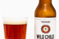 Longwood Brewery – Wild Child Wild Sour Ale – 2017 Release