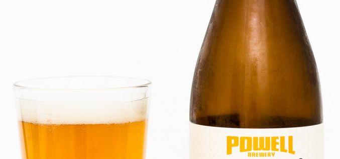 Powell Brewery – Funky Gose Medina