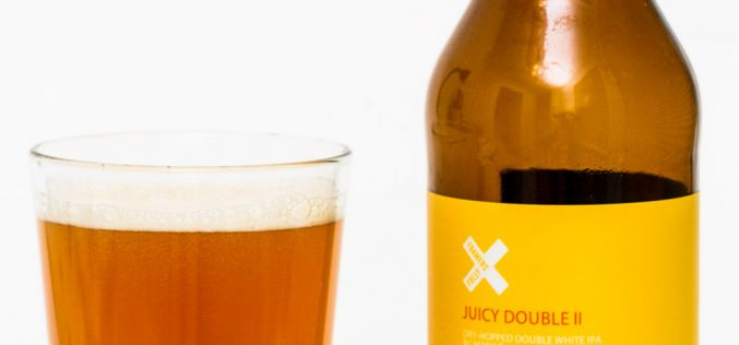 Foamers' Folly – Juicy Double II White IPA with Mango