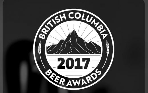 The Best of BC Beer – The 2017 BC Beer Awards Winners