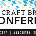 BC Craft Brewers Conference Banner