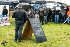BC Hop Fest 2017 – Sun Showers and Hop Flowers