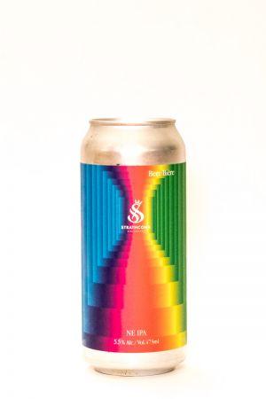 Strathcona Beer Company NE IPA Can