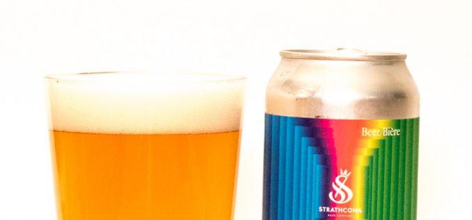 Strathcona Beer Company – NE IPA