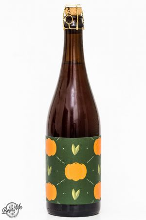 Four WInds Brewing Fortunello Farmhouse Ale Review
