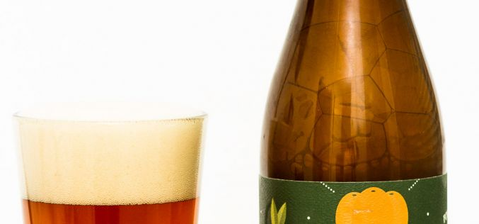 Four Winds Brewing Co. – Fortunello Farmhouse Ale