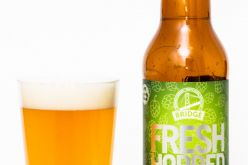 Bridge Brewing Co. – Fresh Hopped Hazy Pale Ale