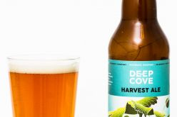 Deep Cove Brewers – 2017 Harvest Fresh Hop Ale