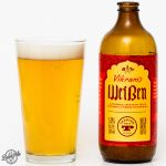 Trading Post Brewing Vikram's Weizen Review