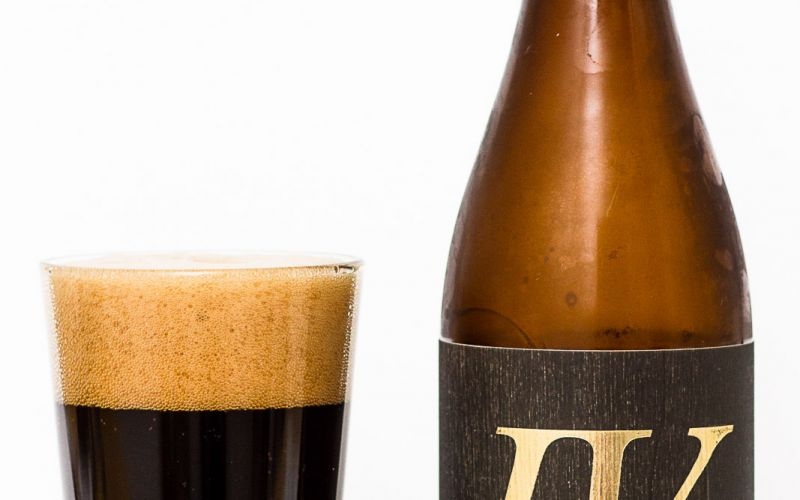 Four Winds Brewing Co. – IV Quadrennial Barrel Aged Sour Ale