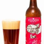 Steamworks Brewing Co. - Scarlet Rye Barley Wine Review