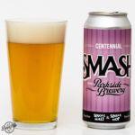 Parkside Centennial Smash IPA Review