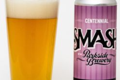 Parkside Brewing – Centennial SMASH IPA