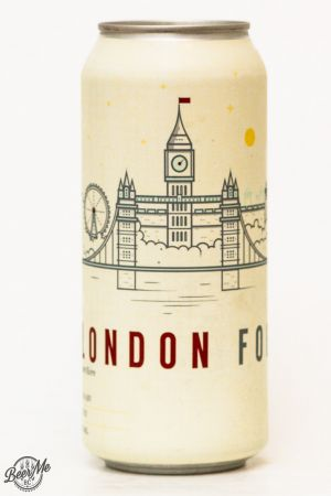 Dogwood Brewing - London Fog Session Ale Review