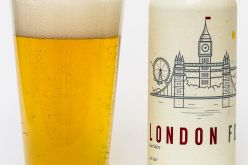 Dogwood Brewing – London Fog Earl Gray & Vanilla Session Ale