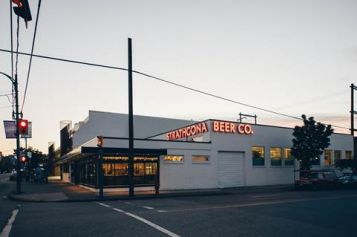 Strathcona Celebrates 1 Year of Brewing With Open House and Beer Release