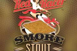 Red Racer Smore Stout Released in BC, AB and MB.