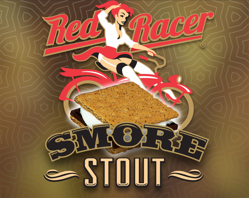 Red Racer Smore Stout