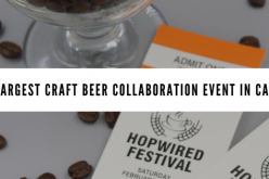 West Craft Presents Hopwired Festival