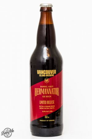 Vancouver Island - 2017 Hermannator Ice Bock Review