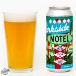 Parkside Brewery - Parkside Motel Pale Ale Review