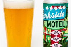 Parkside Brewery – Parkside Motel 5 Hop Pale Ale
