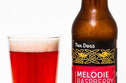 Victoria Caledonia – Twa Dogs Melodie Raspberry Kolsch