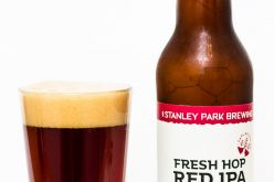 Stanley Park Brewing – Fresh Hop Red IPA