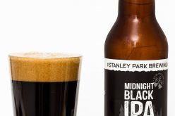 Stanley Park Brewing – Midnight Black IPA