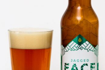 Mount Arrowsmith Brewing – Jagged Face IPA