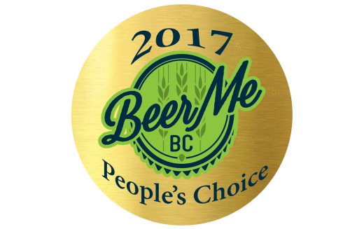 The Best in BC Craft Beer – 2017 People's Choice Awards