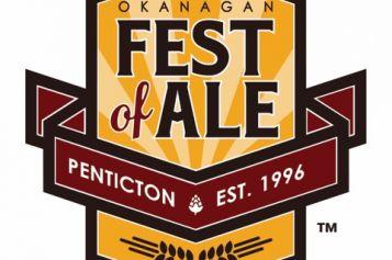 Kick off festival season in Penticton BC With The 2018 Okanagan Fest of Ale