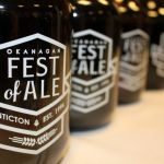 Fest of Ale - Stock pic of growlers