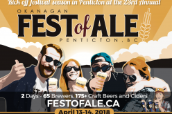 Okanagan Fest of Ale 2018 – Event Highlights