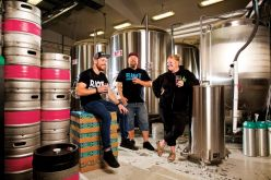 BC Business publishes feature story on BC Craft Beer