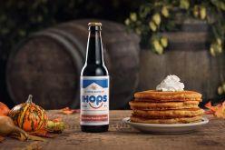 IHOP Creates Pumpkin Pancake Beer With Buttermilk Mix