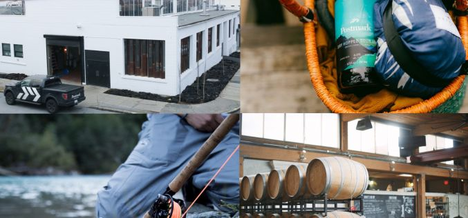 Craft Collective Beerworks Acquires Postmark Brewing