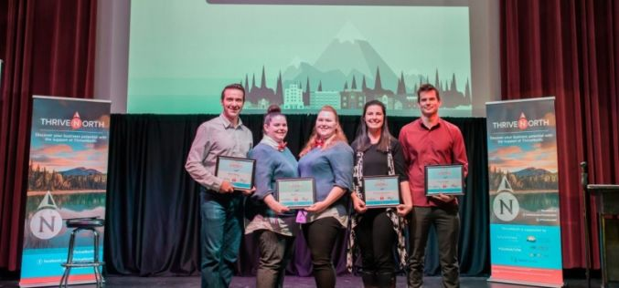Beard's Brewing Co. wins business award