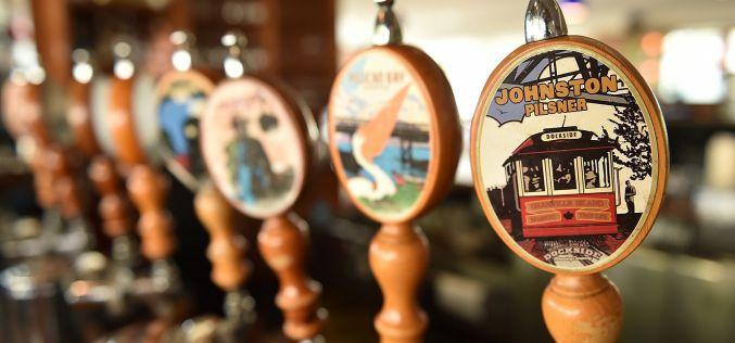 Dockside to celebrate Oktoberfest with two new seasonal beers