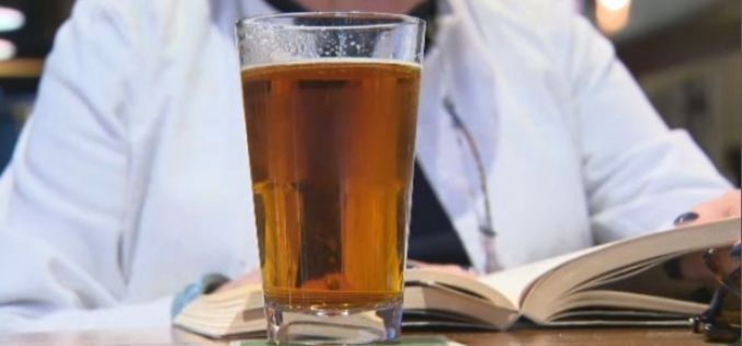 Will legal pot dull beer's buzz? Scientists are watching closely