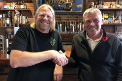 Past and future leaders of Great Canadian Beer Fest share insights